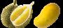 Durian-Mango